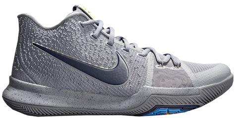Kyrie 2 Cool Grey 1 nike kyrie 3 navy time