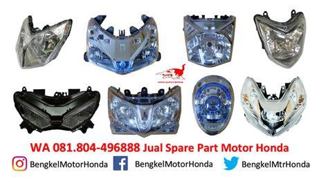 Speedometer Vario 110 Techno Carbu Ori Ahm wa 0818 0449 6888 jual lu depan motor honda di