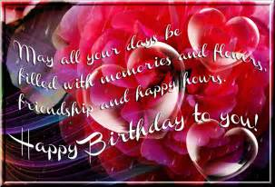 birthday wishes images free clipartsgram