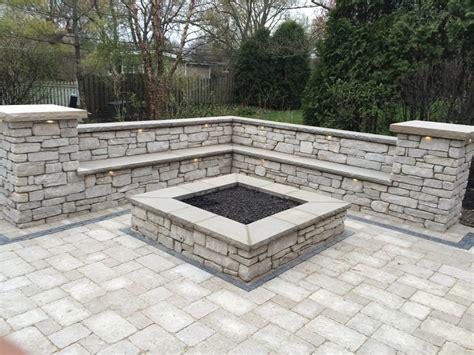 pavestone pit pavestone brick paving chicago brick paved pits