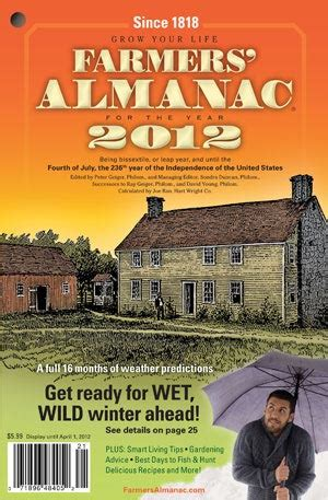 farmers almanac 2012 weather forecast wetter than normal farmers almanac 2012 weather forecast wetter than normal