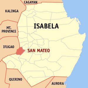 San Mateo Search San Mateo Isabela
