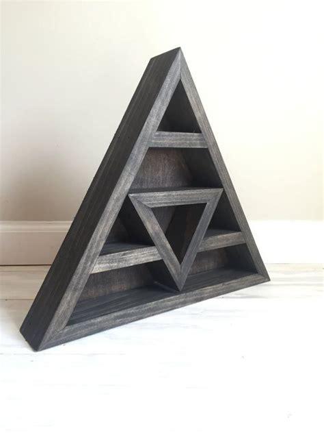 best 25 triangle shelf ideas on large