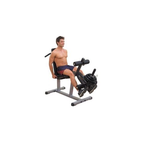 Banc De Musculation Bodysolid by Bodysolid Banc 224 Mollets Glce365