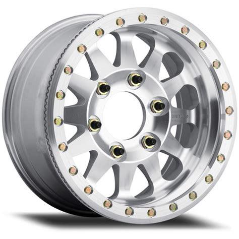 how to make bead lock rims method race wheels 101 beadlock machined 17 215 9 0