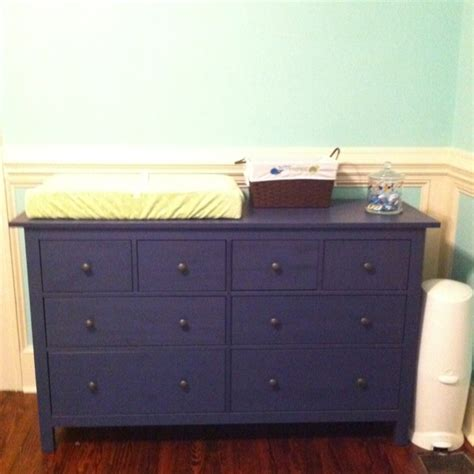 Ikea Hemnes Dresser Nursery Ideas Pinterest Hemnes Boys Bedroom Dresser