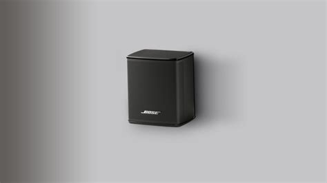 Bose Acoustimass 3 Series V Black audio centre bose acoustimass 174 6 series v black speakers