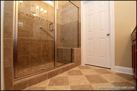 Jack And Jill Bathroom Layout master bath designs without a tub focus on master showers