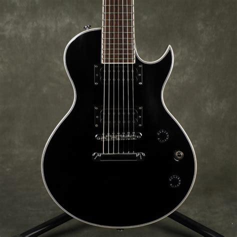 ibanez arz series arz electric guitar  string black