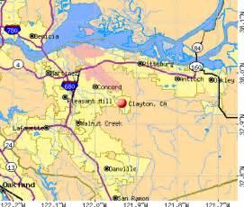 clayton california ca 94517 94521 profile population