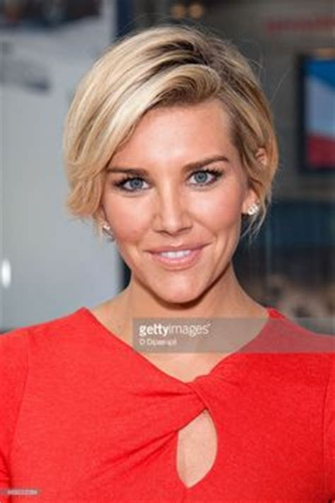 new haircut charissa thompson hair on pinterest patti hansen short hair and haircuts