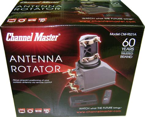 channel master  antenna rotator antenna parts outlet