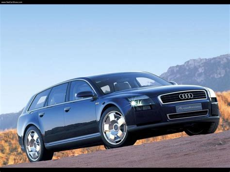 Audi Old Cars by Audi Archives Page 2 Of 3 Old Concept Cars