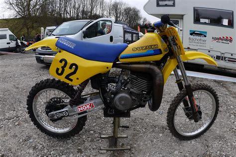 Classic Motorrad Shop by Classic Motocross Motorr 228 Der Motorrad Fotos Motorrad Bilder