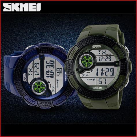 Hf Headset Fonge Sport Water Resistant Anti Air Terbaru Termurah jam tangan pria anti air skmei nf52788 dual fashion sport apa saja ada