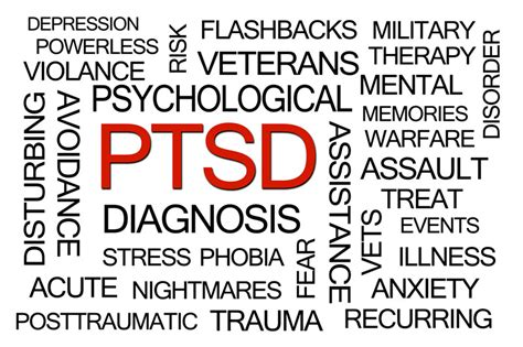 Ptsd Detox by Ptsd And Addiction Recovery Sober College Dual