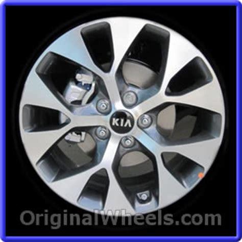 Kia Soul Wheel Size 2012 Kia Soul Rims 2012 Kia Soul Wheels At Originalwheels