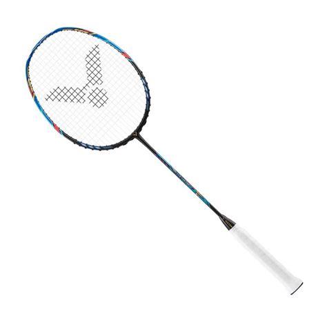 Raket Victor Thruster K jual victor thruster k falcon raket badminton original harga kualitas terjamin