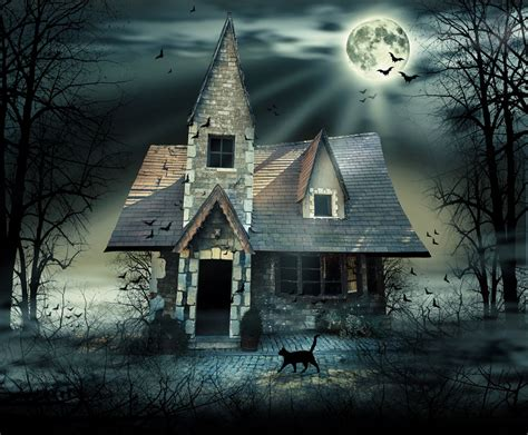 ghost in your house selling a haunted house woods bros realty blog