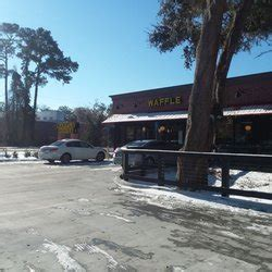 Waffle House Waffles Beaufort Sc United States Restaurant Reviews 11 Sam S