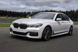 bmw 7 series 2017 price specifications top speed sound