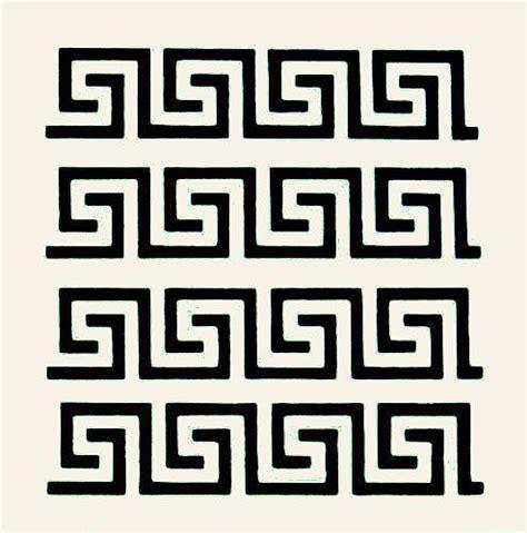 versace pattern meaning greek key stencil border roman stencils flexible craft