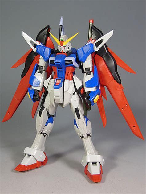 1 144 Rg Zgmf X42s Destiny Gundam By Bandai 1 1 144 rg destiny gundam ต อด บ ราคา metal bridges