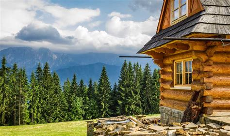 arredare di montagna come arredare la casa in montagna tutti i consigli leitv