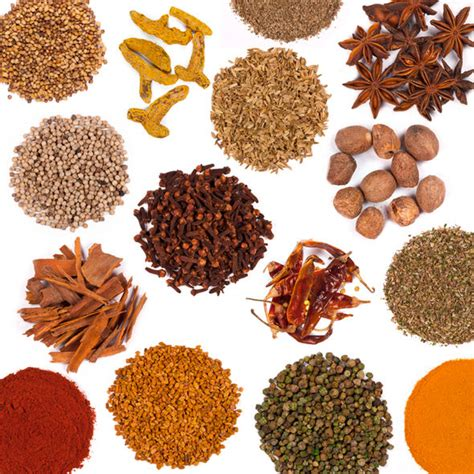 Which Spice Has The Best Style by The Best Spices For A Healthier Health