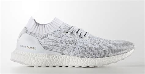 Adidas Ultraboost Uncaged Ltd Reflective White Original No Kw adidas ultra boost uncaged white reflective sole collector