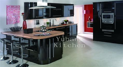 high gloss kitchen cabinets china high gloss kitchen cabinets m2012 19 photos