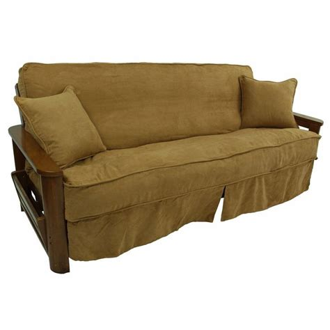 futon slipcover give your futon a unique new look with this skirted futon