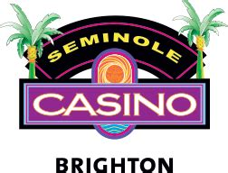 seminole brighton casino okeechobee fl casinos