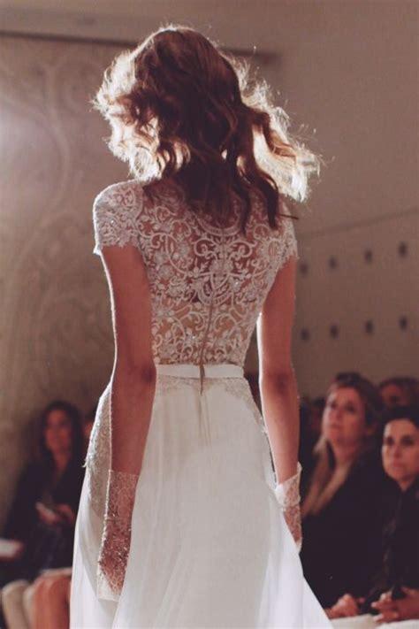 Reem Design Instagram | reem acra spring 2015 bridal show photo karissa fanning