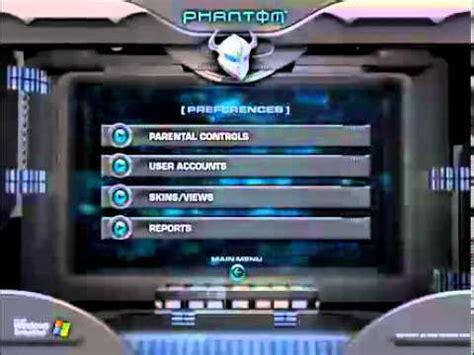 phantom console phantom console