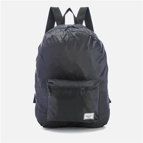 Herschel Packable Daypack Abu Abu herschel supply co packable daypack backpack black