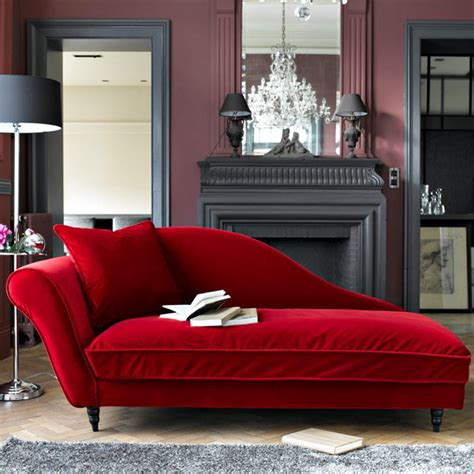 Beautify Your Home With Feminine Couches Interior Design