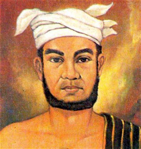 biodata tuanku imam bonjol lengkap profil pahlawan indonesia history wukiresy s learning