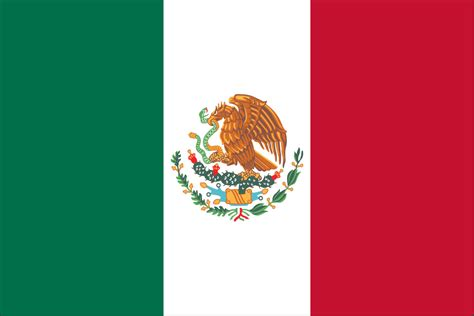 mexico flag liberty flag banner inc