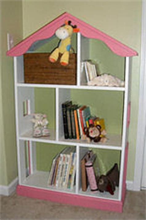 pink and white dollhouse bookcase 15 diy dollhouse bookcase plans guide patterns