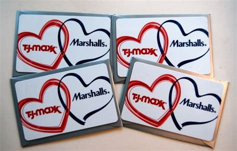 Can You Use Tjmaxx Gift Card At Marshalls - where to buy ls and other cute stuff
