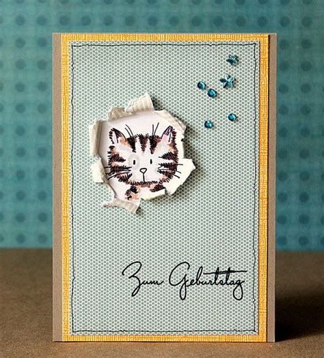 Cat Gift Card - 25 best ideas about cat cards on pinterest cat birthday cards punch art cards and