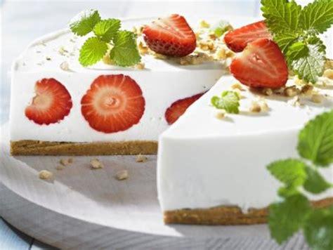 kuchen ohne ofen kochbuch kochbuch kuchen ohne backen eat smarter