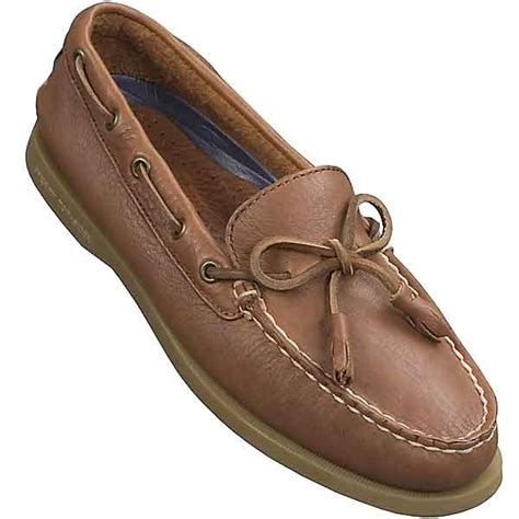 boat shoes with tassels sperry top sider tassel boat shoe moccasins for women 74224