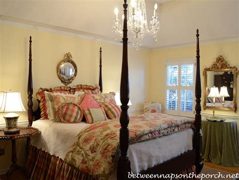 a chandelier for the master bedroom