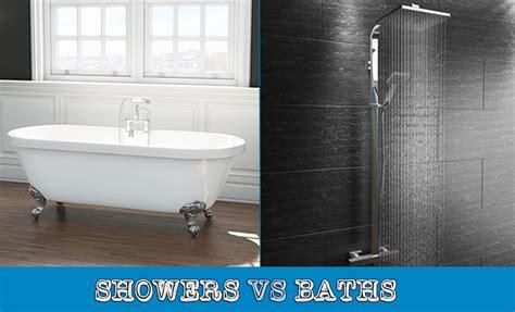 shower vs bath are you a bath or shower person bathshop321