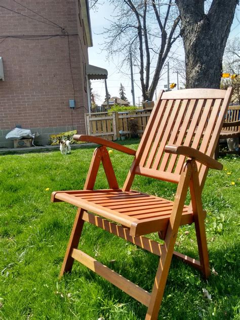 Teak Outdoor Furniture Toronto Teak Wood Patio Outdoor Furniture We Are Now Open For