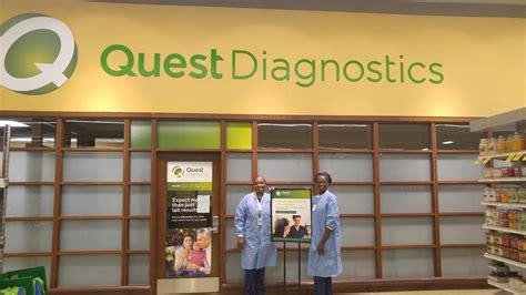 quest diagnostics opens patient service centers at
