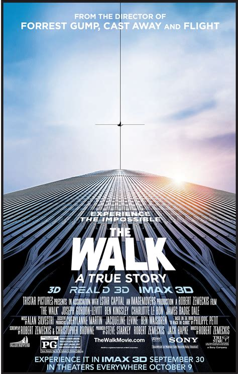 walk the the walk is breathtaking fascinating and endlessly enjoyable watchplayread