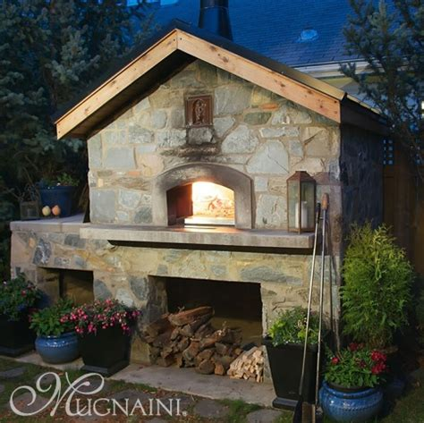 17 best images about mugnaini outdoor wood fired pizza ovens on pinterest fire pits barrel